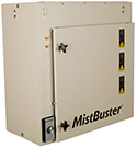 mistbuster air cleaner